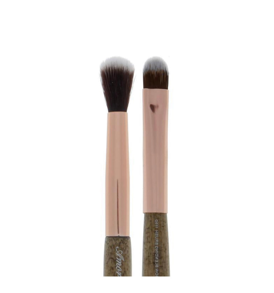 AmorUs 119D Duo Shadow Blending Brush
