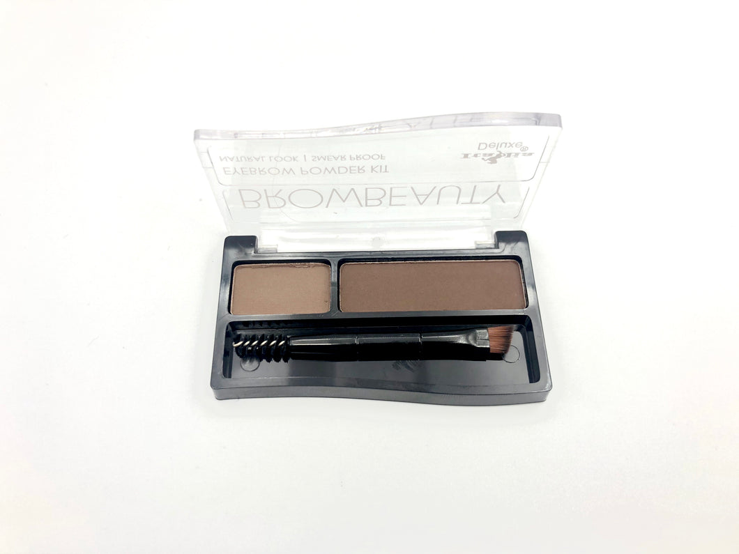Italia Deluxe Brow Powder