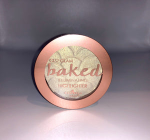 Italia Baked Highlighters