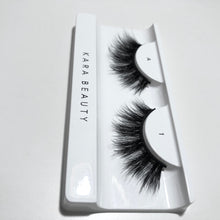 Load image into Gallery viewer, Kara Beauty- A1 Fabulashes 3D Faux Mink Lashes