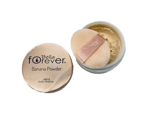 Bella Forever Banana Setting Powder