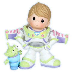Precious Moments: Buzz Lightyear-To Infinity and Beyond