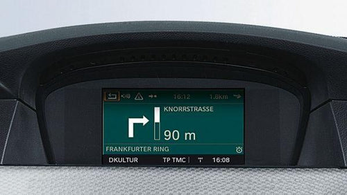 BMW Business 2019 Navigation Map Update DVD - 65902456885 - NavigationUpdate