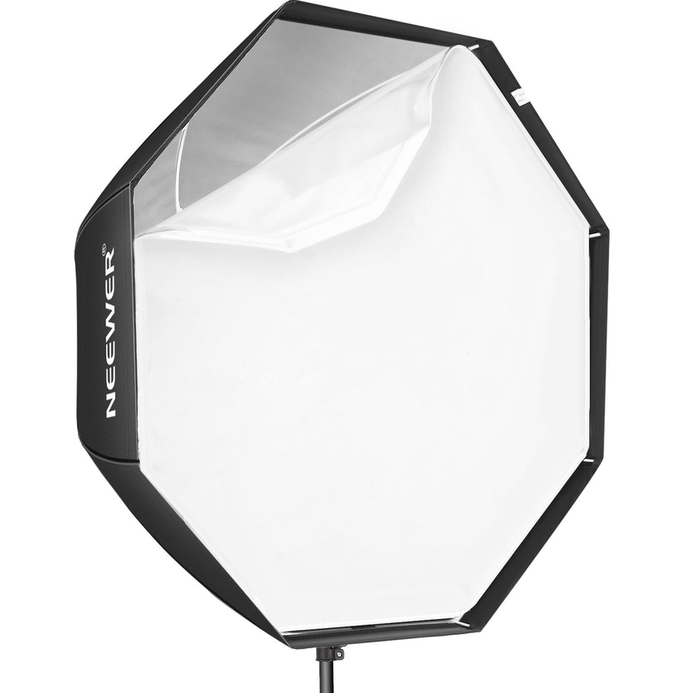 "Neewer 32"" /80cm Octagon Speedlight Umbrella Softbox with Carrying Bag for Photography - neewer.com"