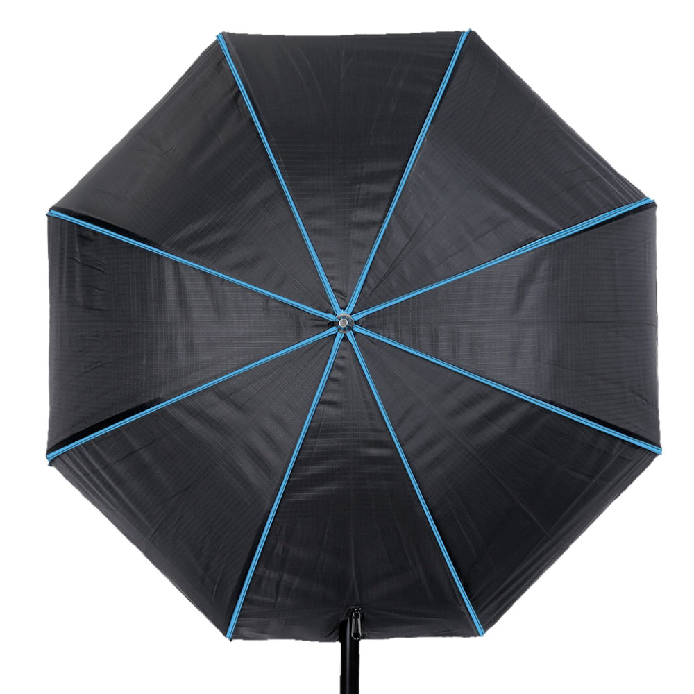 Neewer Softbox Umbrella 120cm, Black+Blue
