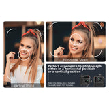 Neewer Professional Vertical Battery Grip for NIKON D3100/D3200/D3300 - neewer.com
