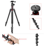 "Neewer Alluminum Alloy 62""/158cm Camera Tripod - neewer.com"