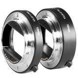 Macro Extension Tube Set, 10mm&16mm