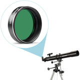 Neewer 4PCS Standard 1.25 inches Color Filter Set for Telescope