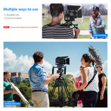 Neewer Camcorder or DSLR Rig Set System Kit for Movie Video Making - neewer.com