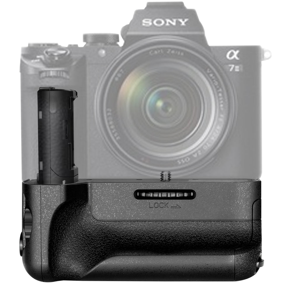 Battery Grip, for Sony A7