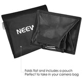 Neewer 6 x 5 inches/15 x 12.5 centimeters Translucent Softbox  for DSLR Cameras Flashes, Neewer TT560 TT850 TT860 NW561 NW670 VK750II Flashes - neewer.com