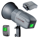 Neewer Vision5 400W TTL for Canon HSS Outdoor Studio Flash Strobe with Battery - neewer.com
