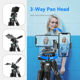 Neewer Portable 70″/177cm Aluminum Alloy Camera Tripod Monopod(SAB264) - neewer.com