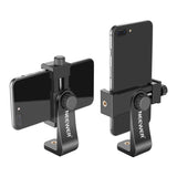 Neewer Tripod Head and Accessories Phone Tripod