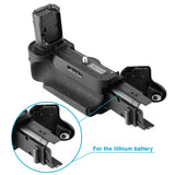 Neewer VG-C1EM Replacement Battery Grip for Sony Alpha A7 A7R A7S DSLR Cameras. - neewer.com