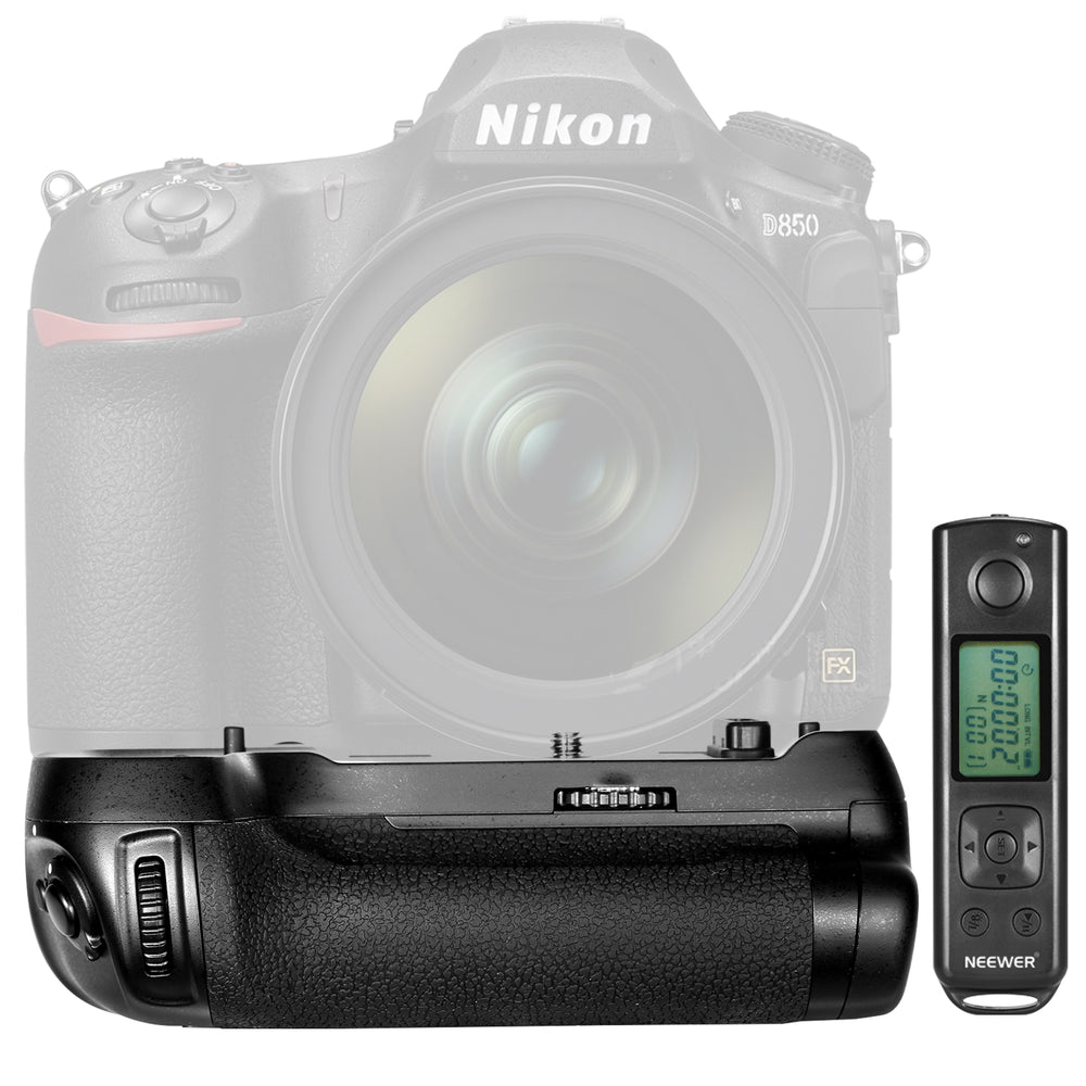 Battery Grip,for Nikon D850