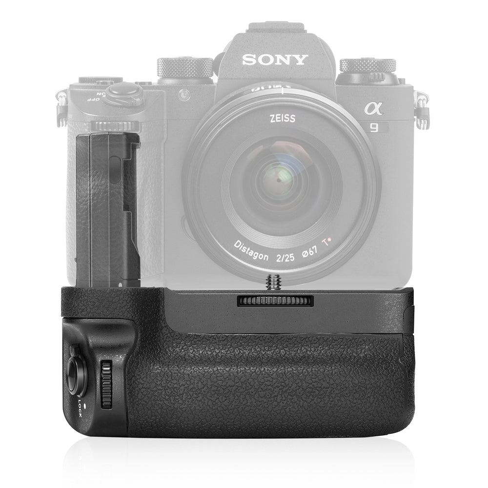 Battery Grip, for Sony A9/A7RIII