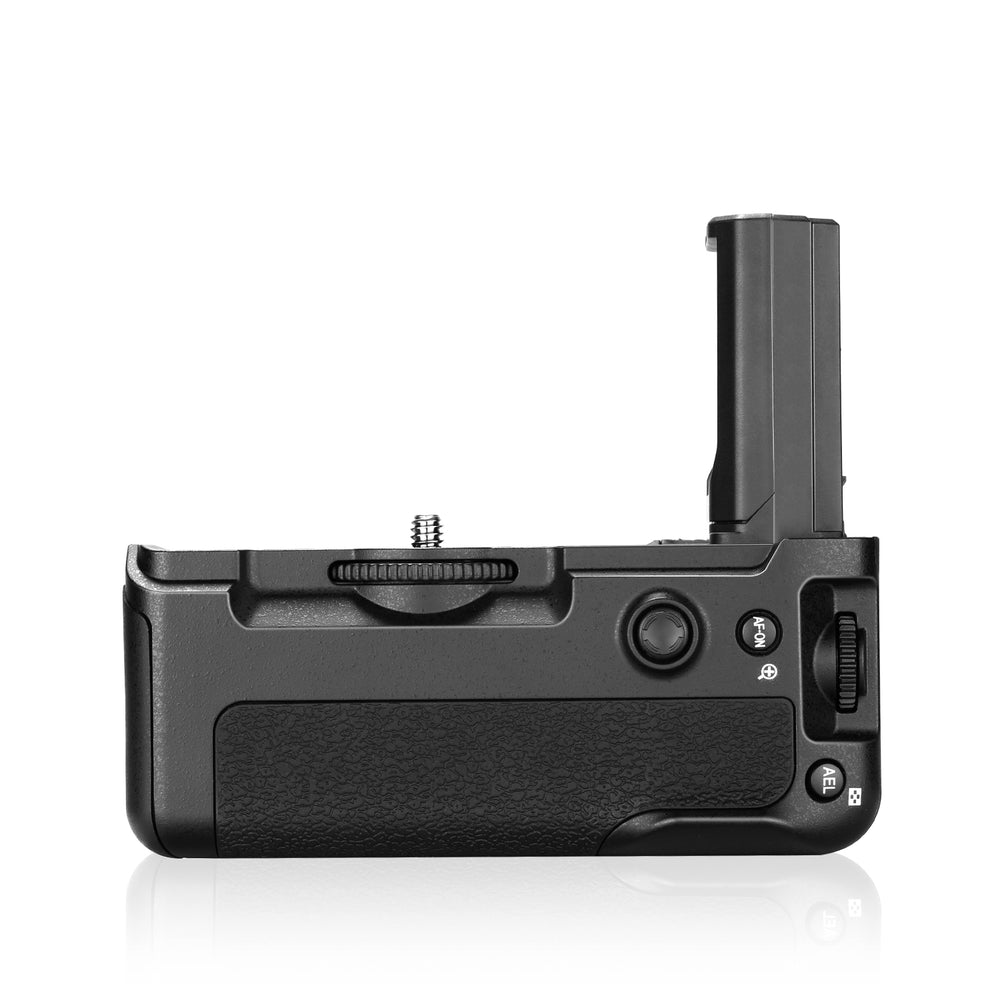 Neewer Replacement Vertical Battery Grip of VG-C3EM for Sony A9/A7RIII