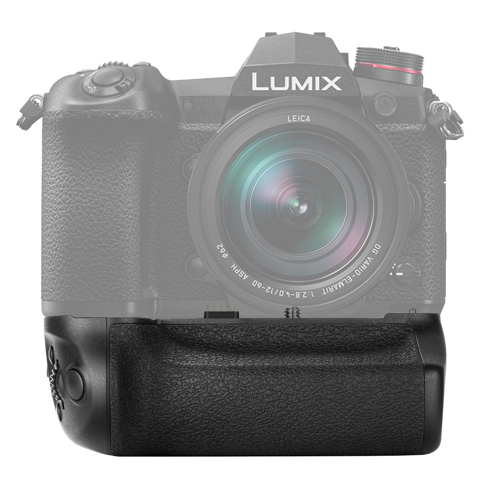 Battery Grip,for Panasonic Lumix G9