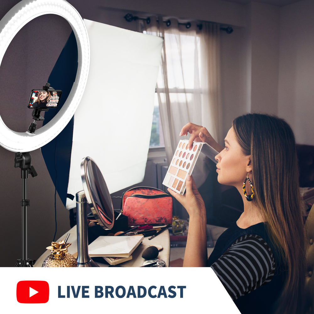 Neewer Classic Ring Light