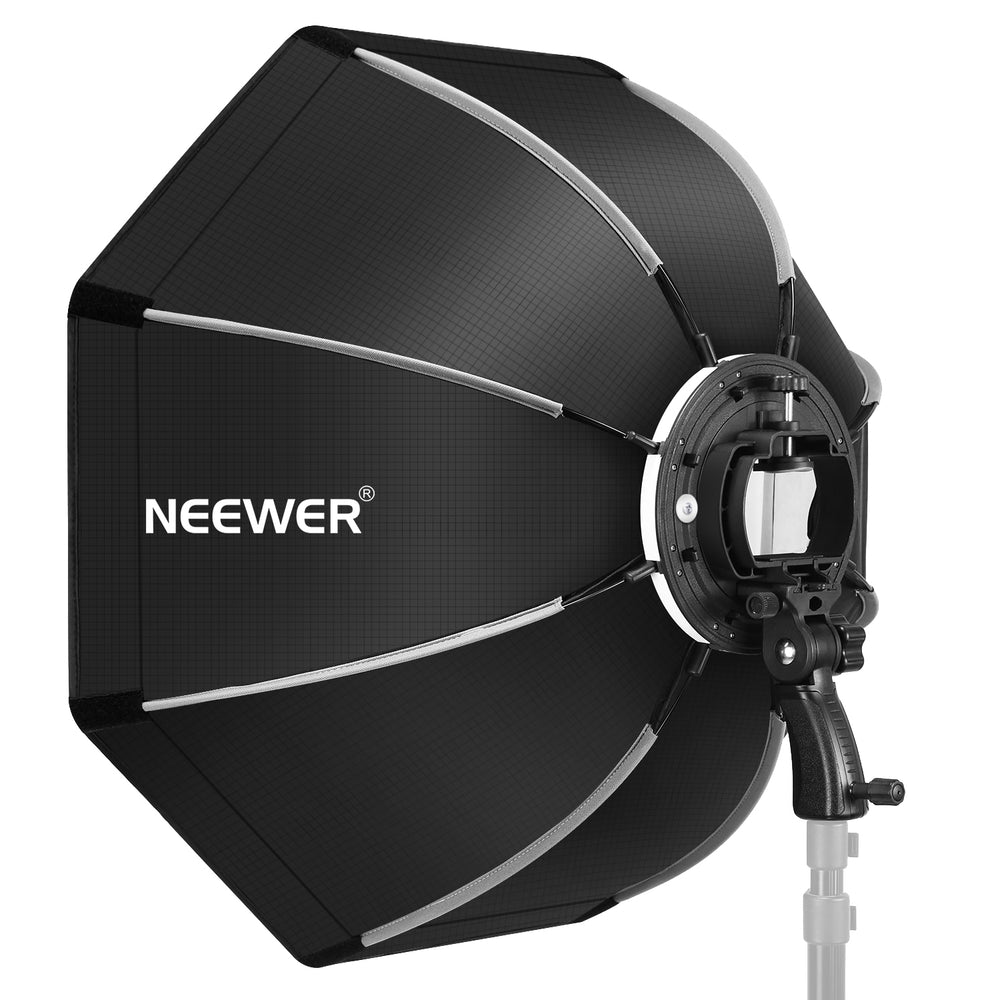 Neewer 35.4 inches/90 Centimeters Foldable Octagonal Softbox