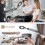 Neewer Table Top Ring Light
