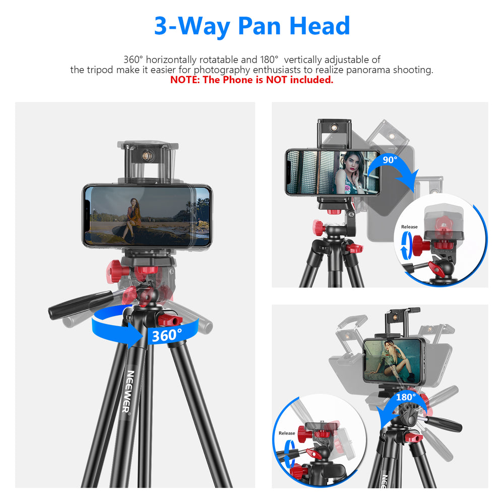 Neewer Video Camera Supports Tripods