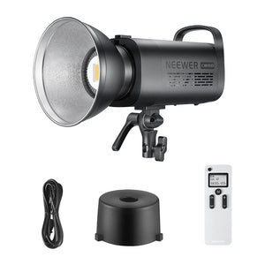 Neewer CB150 150W 5600K Dimmable LED Video Light with 2.4G Wireless Remote