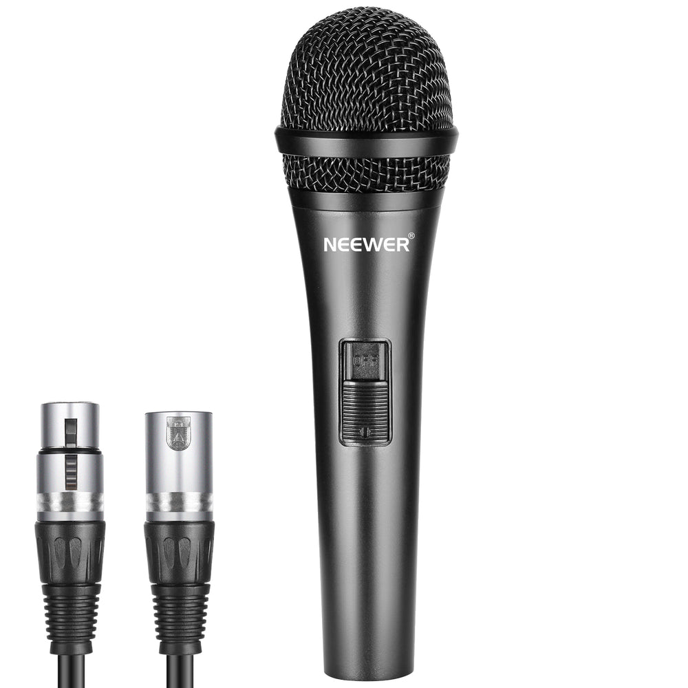 Dynamic Microphone,NW-040