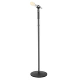 Neewer 39.9 to 70 inches Compact Base Microphone Floor Stand (Black)