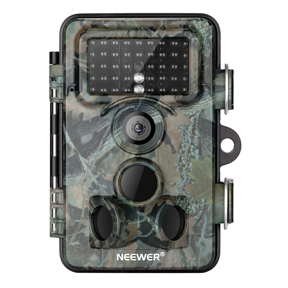 Neewer TrailGameCamera16MP1080PHDDigitalWaterproofHuntingScouting Cam
