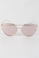 Pink Girly Shades