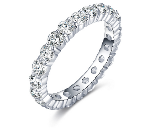 Eternity Love Band