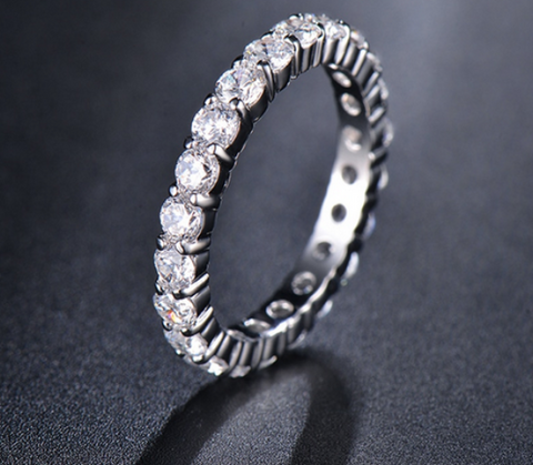 Image of Eternity Love Band