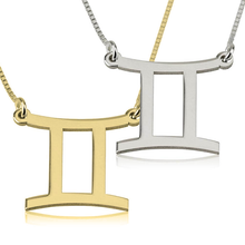 Load image into Gallery viewer, GEMINI NECKLACE