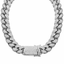 Load image into Gallery viewer, UNISEX CUBAN LINK CHAIN