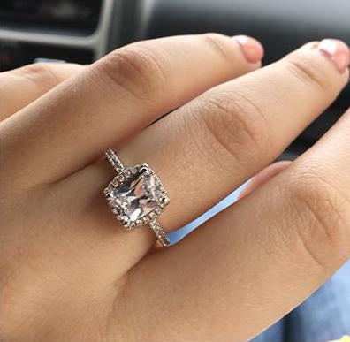 Image of Promise Ring