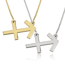 Load image into Gallery viewer, SAGITTARIUS NECKLACE