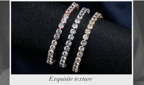 Image of Tennis Bracelet