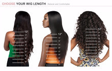 Load image into Gallery viewer, 130% Density Lace Front Human Hair Wigs Remy 613 Straight Pre Plucked Brazilian