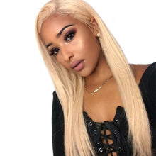 Load image into Gallery viewer, 360 Lace Frontal Wig Pre Plucked With Baby Hair