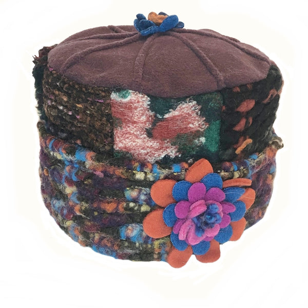 One of a Kind Adult Hat E