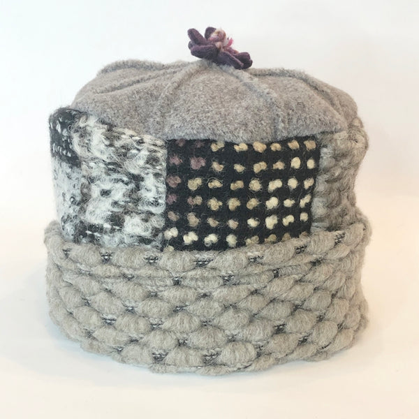 One of a Kind Adult Hat N