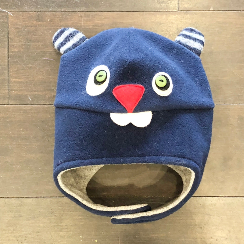 Zaika Rabbit Navy