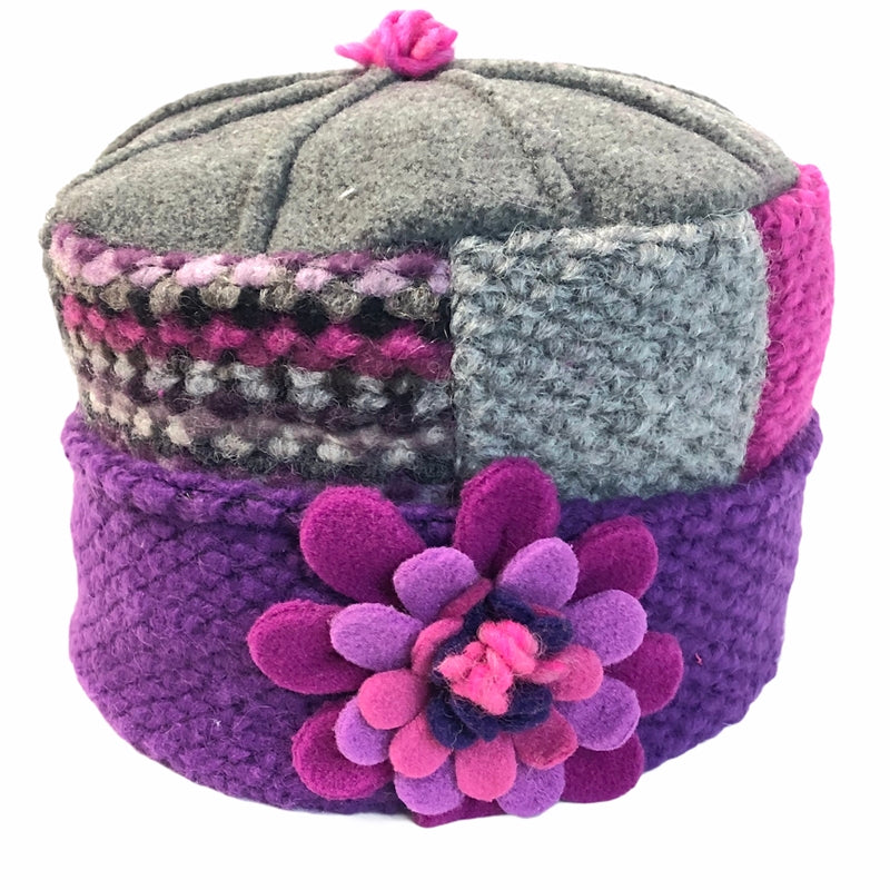 One of a Kind Adult Hat AG