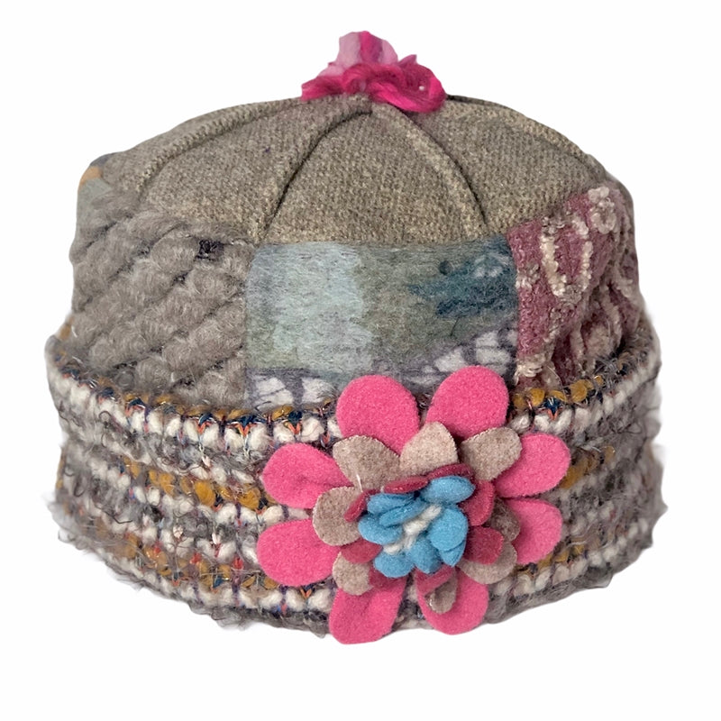One of a Kind Adult Hat W