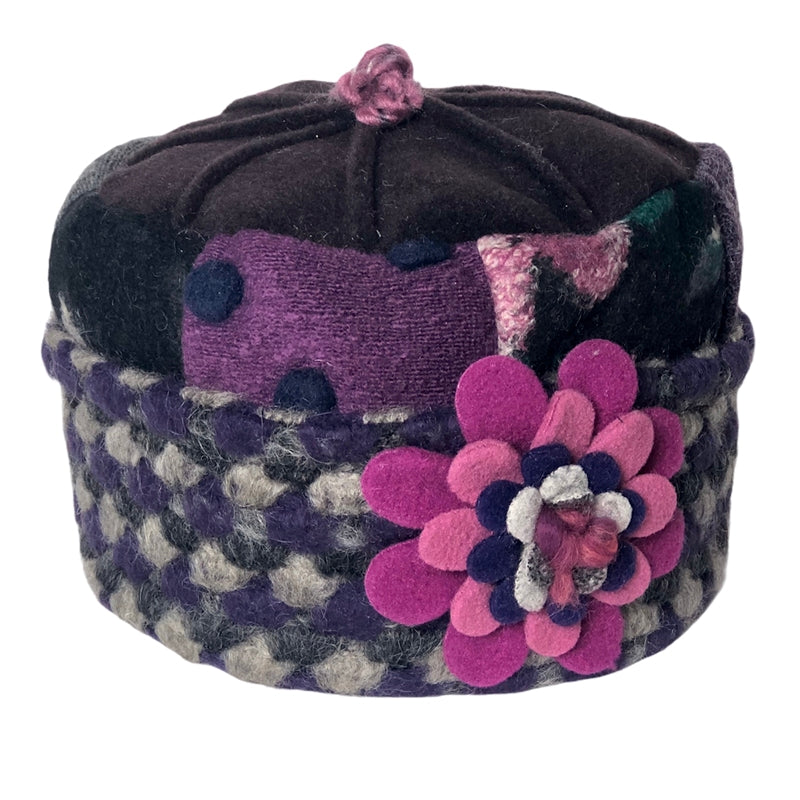 One of a Kind Adult Hat O