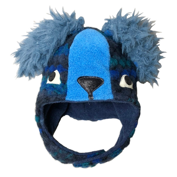 Puppy Hat Navy