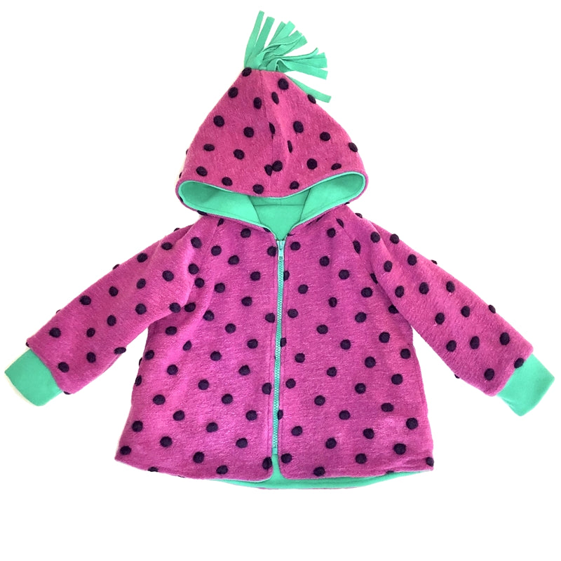 Polka Dot Love Jacket